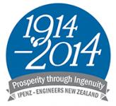 IPENZ_Centenary_Logo