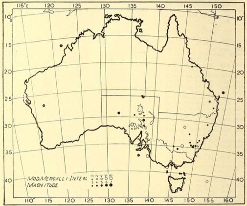 Burke Gaffney map