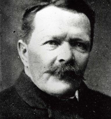 John-Milne